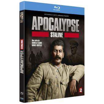ApocalypseApocalypse : Staline Blu-ray
