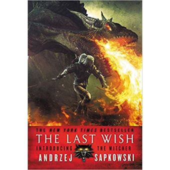 Last wish (netflix) short stories 1