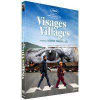 VISAGES, VILLAGES-FR
