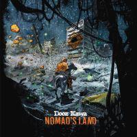 Nomad's Land Vinyle vert Exclusivité Fnac