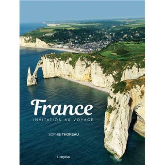 France, invitation au voyage