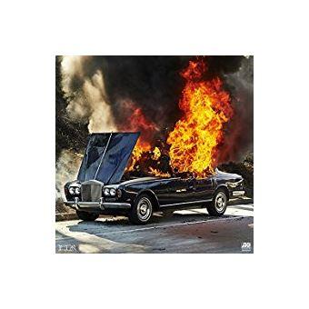 Woodstock Portugal The Man Vinyle Album Achat Amp Prix