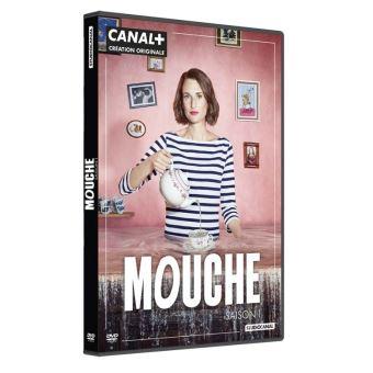 MoucheMouche Saison 1 DVD