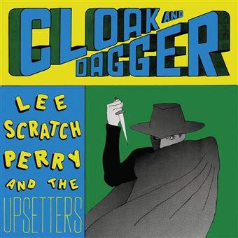 CLOAK & DAGGER/LP