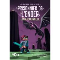 Prisonnier de l'Ender - Minecraft - La guerre des blocs