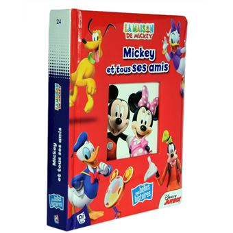 La Maison de MickeyLA MAISON DE MICKEY - MICKEY ET TOUS SES AMIS