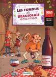 Les Fondus du vin : Beaujolais nouveau