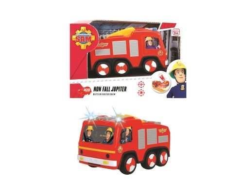 Jupiter Sam le Pompier Pre scolaire