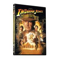 Indiana Jones et le Royaume du Crâne de Cristal - Edition Simple