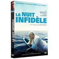 La nuit infidèle DVD