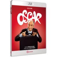 Oscar Blu-ray