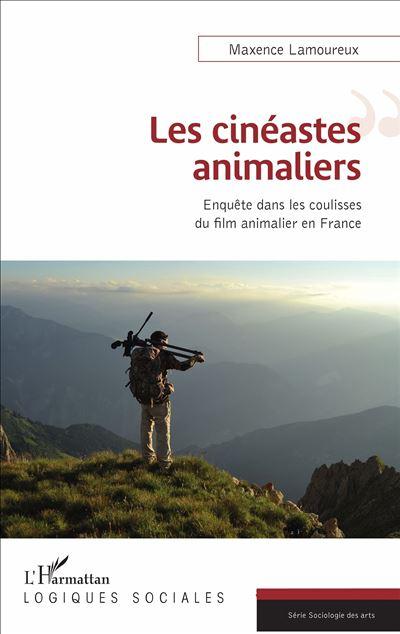 Les cinéastes animaliers