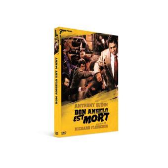 Don Angelo est mort DVD