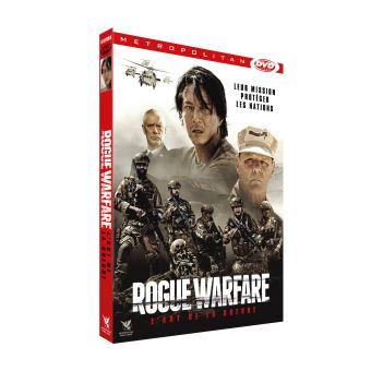 Rogue WarfareRogue Warfare : L'art de la guerre DVD