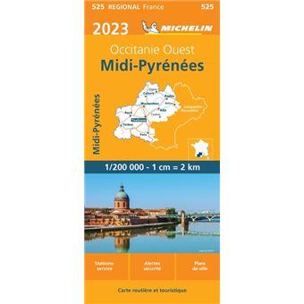 Midi-Pyrénées 2017