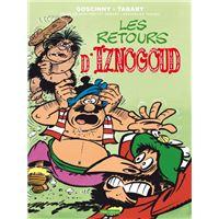 Les retours d'Iznogoud