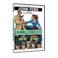 L'Homme tranquille DVD