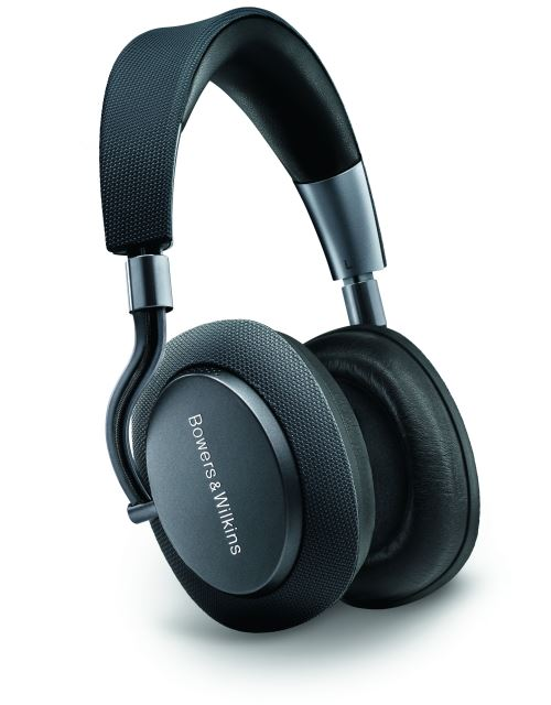 Casque sans fil Bowers & Wilkins PX Gris