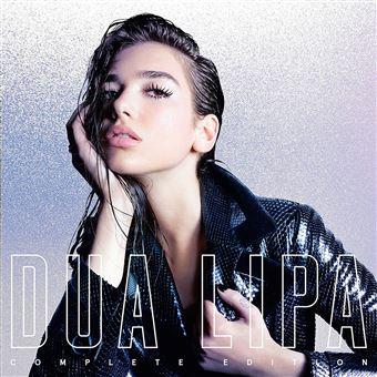 DUA LIPA/COMPLETE ED