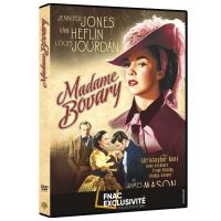 Madame Bovary Exclusivité Fnac DVD