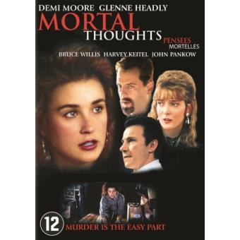 Mortal Thoughts  - Nl/Fr