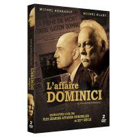 L'Affaire Dominici DVD