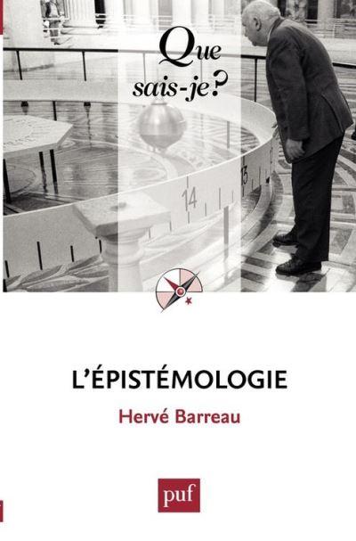 L'épistémologie - « Que sais-je ? » n° 1475 - 9782130626107 - 6,49 €