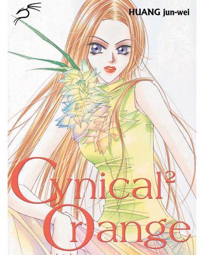 Cynical orange
