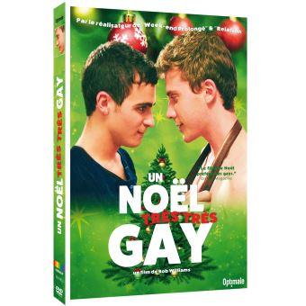 Un Noël très très gay DVD