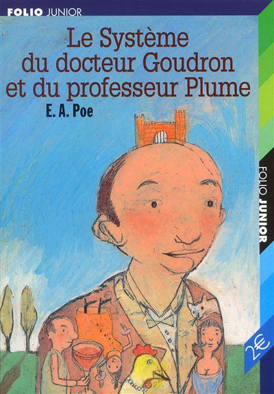 Le Système du docteur Goudron et du professeur Plume/L'Ange du Bizarre