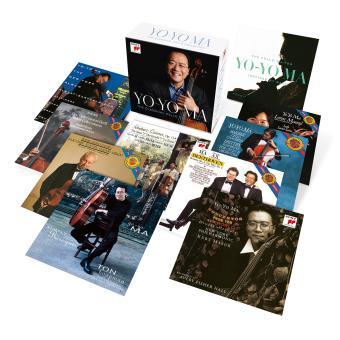 Classical cello collection/15 cd