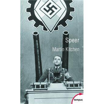 Speer - L'architecte d'Hitler