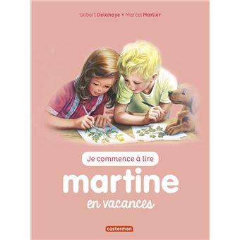 MartineMartine en vacances