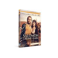 Salomon et la reine de Saba DVD