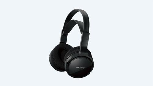Casque Sony MDRRF811