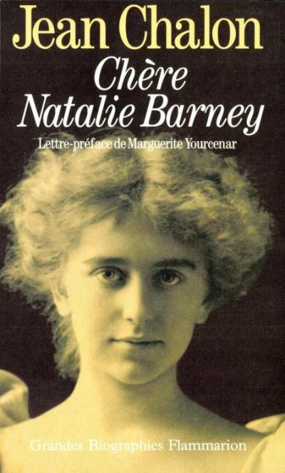 Chère Natalie Barney - Portrait d'une séductrice - 9782081303379 - 5,99 €