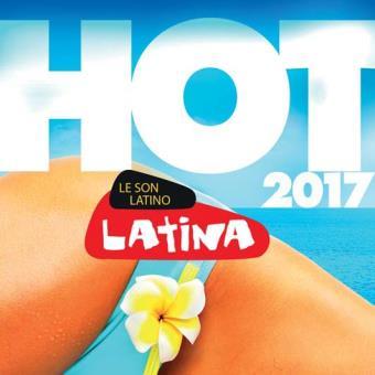 Hot latina 2017