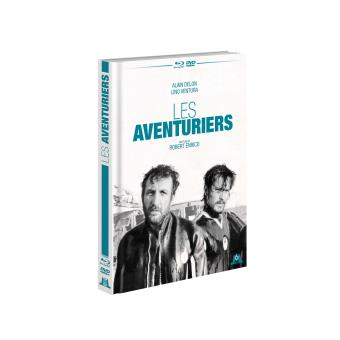 AVENTURIERS-FR-BLURAY+DVD