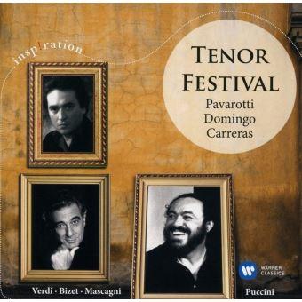 Tenor Festival