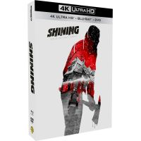 Shining Blu-ray 4K Ultra HD