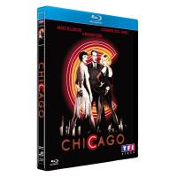 Chicago - Blu-Ray