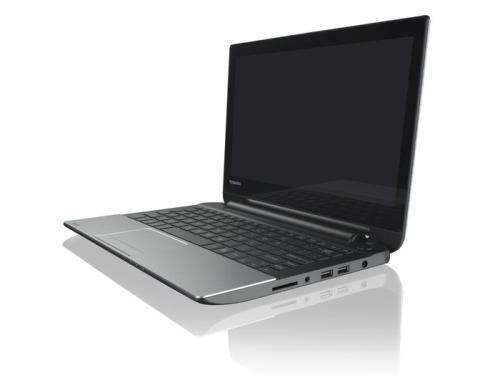 Portable Toshiba NB10T-A-101 11,6 Tactile