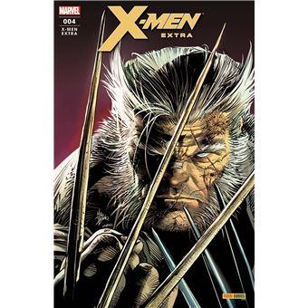 X-MenX-Men Extra Fresh Start