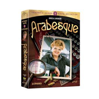 ArabesqueArabesque Saison 3 Blu-ray
