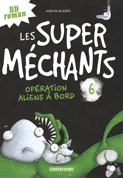 Les super méchants