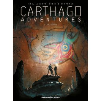 Carthago adventuresCarthago Adventures T03 aipaloovik