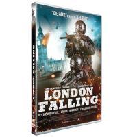 London falling DVD