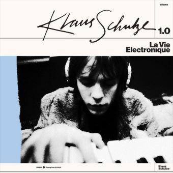 La vie électronique Volume 1.0 Double Vinyle