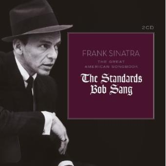 The Great American Songbook : The Standards Bob Sang Edition limitée