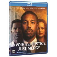 La Voie de la justice Blu-ray